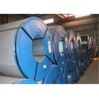 Quality Thin Grain Oriented Electrical Steel Coils / CRGO Silicon Steel CRC SPCC ST12 DC01 for sale