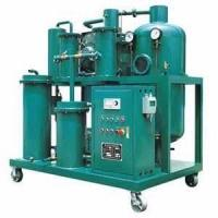 Quality Lubricant Oil Regeneration Treatment System for sale