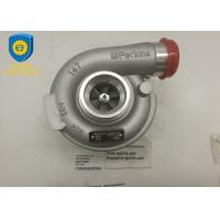 Quality 2674A431 Excavator Turbocharger GT2556 Perkins Engine 1104A-44T 4.4LTR Turbo for sale