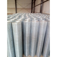 Quality Concrete Reinforcing Welded Mesh for Roofing and Wall Wire Mesh for sale