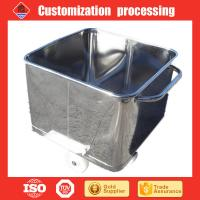 Buy cheap Square meat tray from wholesalers