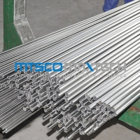 Quality TP309S 310S Seamless Stainless Steel Instrument Tubing for sale