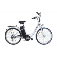 """Quality 26"""" or 24"""" 36V / 9Ah or 24Ah / 10Ah Battery Powered Bicycle , electric city bike for sale"""