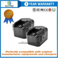 Buy cheap Cellularmega Milwaukee Rechargeable 14.4V High Capacity 2000mAh Replacement from wholesalers