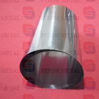 Quality R04210-2/RO4261-4 R04200-1 high pure cold rolling Foil, sheet, plate made of Niobium for sale