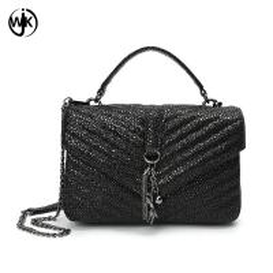 Buy cheap Top quality  women bag handbag wholesale bag leather women exotic leather ladies handbag from wholesalers