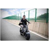 Quality European Warehouse Stock 1000w 1500w EEC 2 Wheel Fat Tire Off Road Citycoco Scooter, Electric Off Road Citycoco for sale