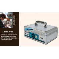 Quality Super Market Custom Durable Portable Cash Box With Large Capacity OEM for sale