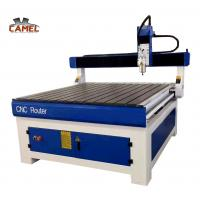 Quality Good manufasturer CAMEL economical cnc CA-1212 router machine for small guitar making for sale