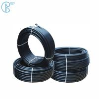 China 20mm 25mm 32mm Hdpe Irrigation Pipe In Roll Packing on sale