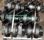 Quality KOBELCO 550 Crawler Crane Track Roller for sale