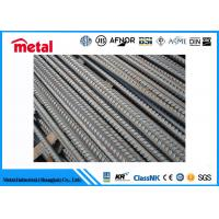 Quality 8 - 400mm SAE 4140 Steel Round Bar , Galvanized Chrome Moly Round Bar for sale