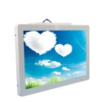 Quality 19 Inch Wall Mounted Bus Digital Signage Windows 7 8 10 Android 4.4 Option for sale