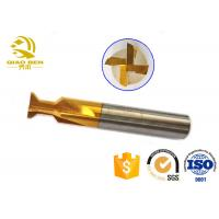 Quality Customized Carbide Dovetail Milling Cutters High Speed Dovetail Groove Cutter for sale