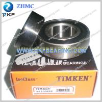 China Timken Ra100rrb Spherical Surface Ball Bearing Housed Unit on sale