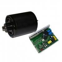 Quality 3 Phases 220VAC 4200 RPM Outer Rotor Brushless DC Motor for sale