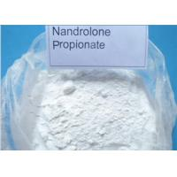 Buy cheap 98% Purity Anabolic Steroid Nandrolone , Nandrolone Propionate 7207-92-3 from wholesalers