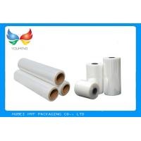 Quality Professional PVC Shrink Film Protective Greenhouse Plastic , 30-50mic Thickness for sale