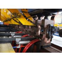 Quality 5.2T Chain Link Fence Machine , 2500mm Automatic Welded Wire Mesh Machine for sale