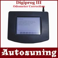 China YanHua V4.88 Digiprog III Digiprog 3 Odometer Programmer with Full Software on sale