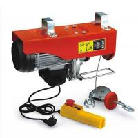 Buy Mini Electric Hoist at wholesale prices