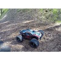 Quality High CG RC Remote Control Trucks Electric Power for Off Road Terrain for sale