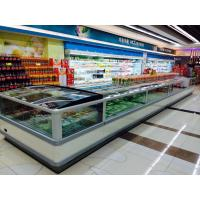 Quality Frozen and Refrigerated Showcase/ Freezer - E6 Hawaii for sale