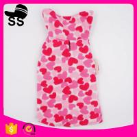 Quality 2017 Cute Fashion Dog Clothes 95%Acrylic 5%Spandex  60g Pussy Puppies Small Animals Teddy Bear Harness Pet Sweater for sale