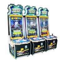 China Kids Coin Op Arcade Games / Armor Games Custom Built Arcade Cabinet 400W on sale