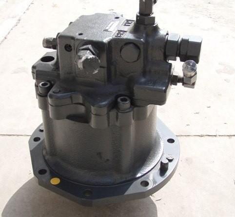 PC50MR-2 hydraulic Swing Motor/main pump for Komatsu