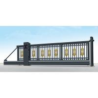 Buy cheap New Design Cantilever Slide Fence Door from wholesalers