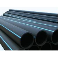 Quality PN 1.6 Mpa chemical resistant PE twisted Pipes apply in petrochemicals for sale