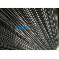 Quality ASTM A213 8*1mm S31600 / 31603 Precision Stainless Steel Tube Bright Annealed for sale