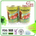375g Grassland Beef Canned Dog Food