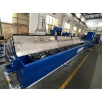 Changeable Gear Aluminium Wire Drawing Equipment 450/13 DL Easy Maintenance