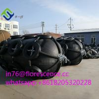 Quality Rubber fender for sale