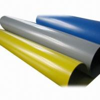 Quality Hypalon Fabrics/Sheets/Rolls for Inflatable Boats, Rafts and Life-float for sale