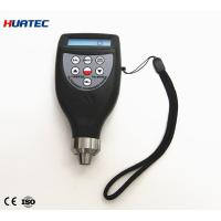 Quality Bluetooth Ultrasonic Wall Thickness Gauge Measurement 1.0 - 200mm ndt instrument for sale