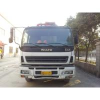Buy cheap 56m 60mused CONCRETE PUMPS SANY Concrete Pumps ISUZU ruck china pump from wholesalers