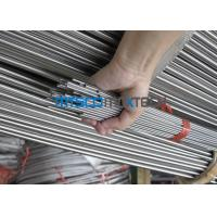 Quality EN10216-5 X5CrNi18-10 Stainless Steel Sanitary Tube For General Service Industry for sale
