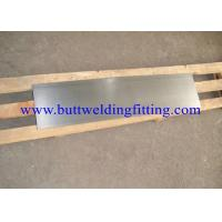 Quality Stainless Steel Sheet Thickness In Mm AMS 5596 AMS 5662 ASTM B637 UNS N07718 CE for sale