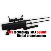 Buy cheap High Integration Drone Jammers Digital Source Stable Operation For Military from wholesalers