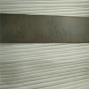 Quality super elastic NITI plate sheet 1.1mm thick ,Nickel-Titanium SMA Sheet ,Nitinol materials for sale