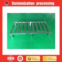 Quality Stainless steel bag rack for sale