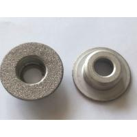 Buy cheap Grinding Wheel 80grt ,1.365odx.625id Stone For Gerber Cutter Gtxl / Gt1000 from wholesalers