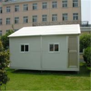 China Prefab House /Modular Steel Prefabricated Holiday Home Prefab Mobile Homes on sale