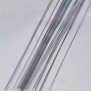 Quality Seamless Capillary Molybdenum Tube for sale