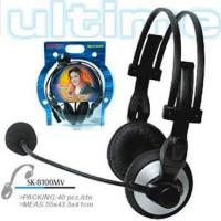 Quality Headphone, Headset (8100) for sale