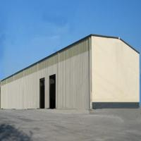 Quality factory warehouse prices prefabricated Steel structure prefab steel building with Q345, Q235 etc for sale