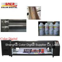 Quality Directly Fabric Dye Sublimation Machine 220 - 240V 50HZ Eco - Friendly for sale